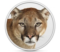 Snow Leopard to Mountain Lion Upgrade