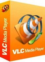 vlc creative video player