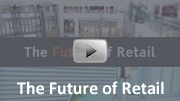 The Future of Retail as envisioned by Pat Farrah, created by Digital Dazzle